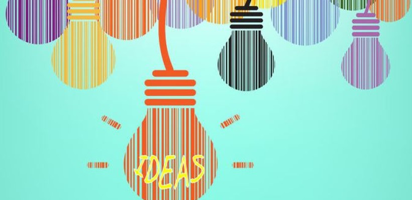 Innovation – not always about 'big' ideas!