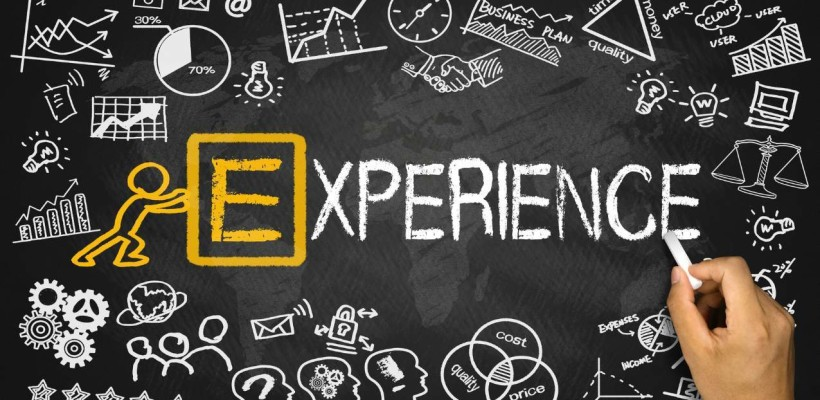 Learning through Experiences