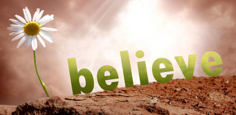 How Beliefs Shape who we are