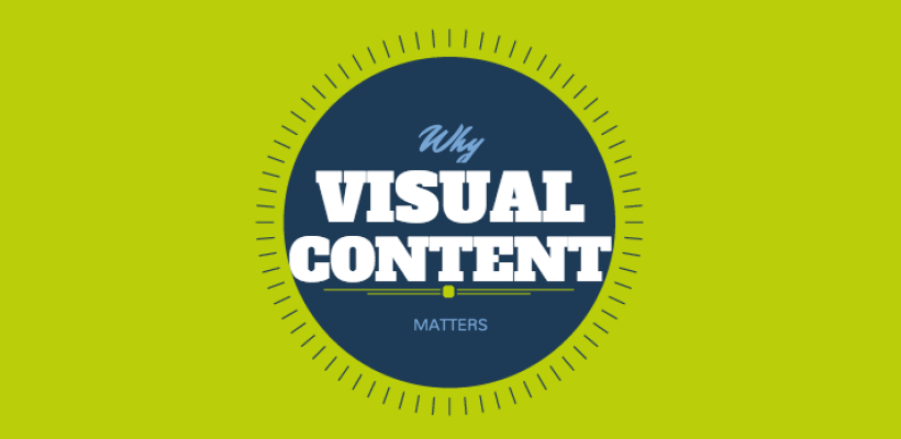 The Importance of Visual Content in Business Today